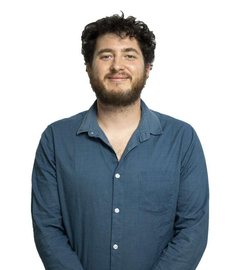 Miguel Estrada González, profesor de Tuba